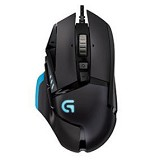 LOGITECH G502 Proteus Core Gaming Mouse [910-004077] - Gaming Mouse